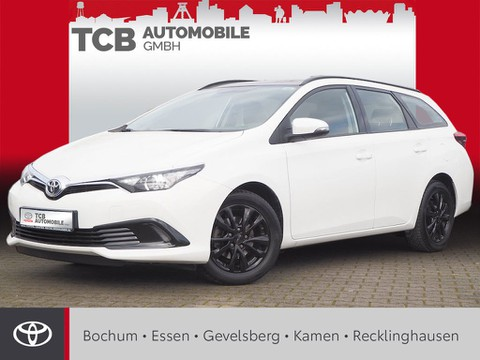 Toyota Auris Touring Sports 1.3 Auris Cool TS 3-l-VVT-i
