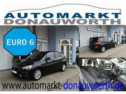 BMW 218 218d xDrive Active Tourer Advantage PanoDach