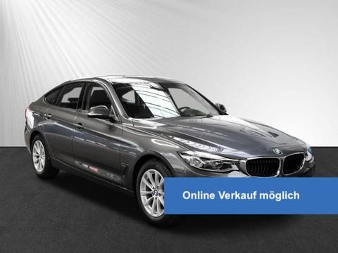 BMW 318 Gran Turismo GT Adv