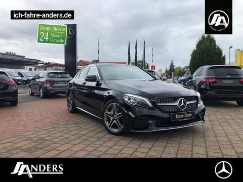 Mercedes-Benz C 220 d AMG digi