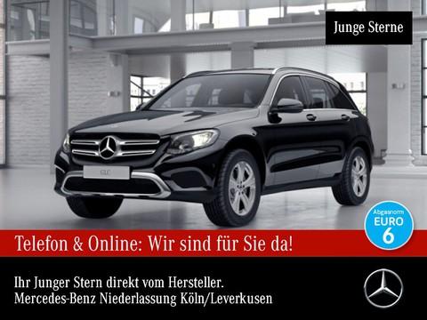Mercedes-Benz GLC 220 d Exclusive Chromp