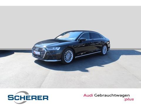 Audi A8 Lang 50 TDI quat Standheizg Massage