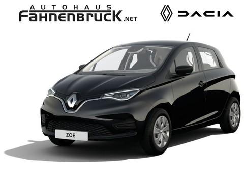 Renault ZOE LIFE Batteriekauf R1 E 50