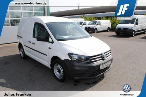 Volkswagen Caddy 2.0 TDI ecoProfi Kasten Vorb