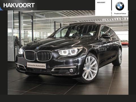 BMW 535 Gran Turismo GT xDrive Modern Line Adaptive Drive Prof Komfortsitze