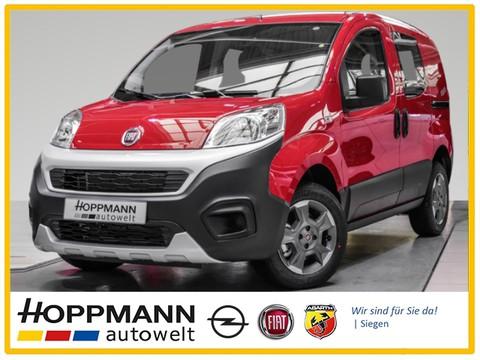 Fiat Fiorino Adventure Multif Lenkrad Spieg beheizbar Gar