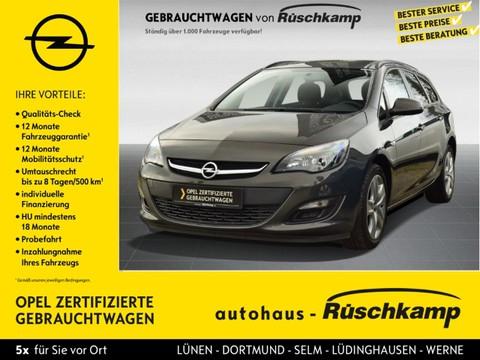 Opel Astra 1.4 J Sports Tourer