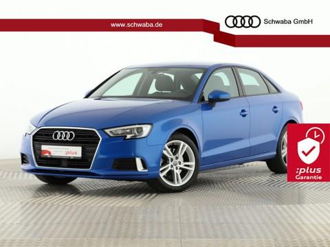 Audi A3 Limousine sport 35TDI