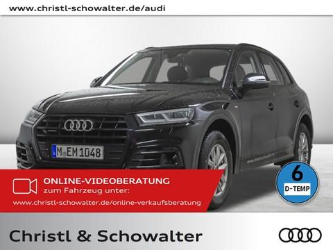 Audi Q5 2.0 TDI quattro S line sport 40