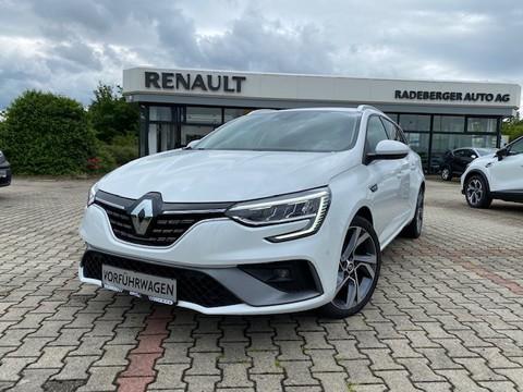 Renault Megane Grandtour E-TECH Plug-in 160 R S LINE