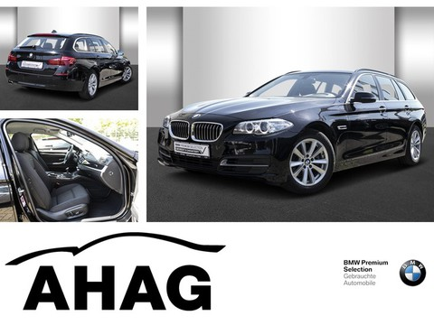 BMW 518 d Business HIFI