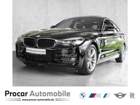 BMW 325 Gran Turismo GT Sport Line Automatik