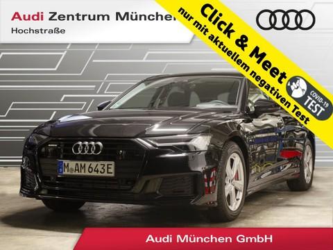 Audi A6 Avant 55 TFSI e qu S line Assistenz