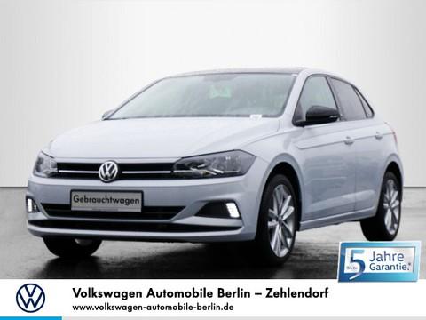 Volkswagen Polo 1.6 TDI beats EU6D-T