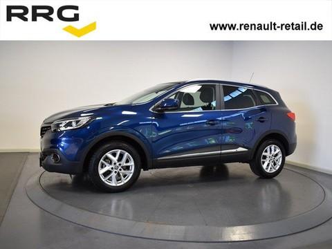 Renault Kadjar XMOD BUSINESS Inspektion & neu