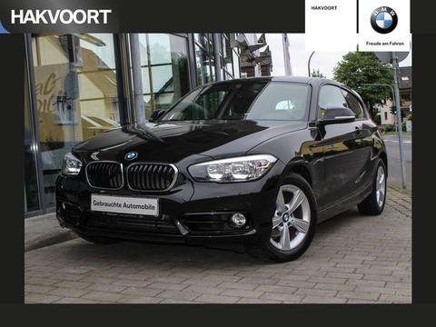 BMW 118 d Sport Line Sport Line Business