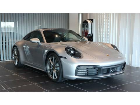 Porsche 992 911 Carrera 4 Lift Sitzbelüftung