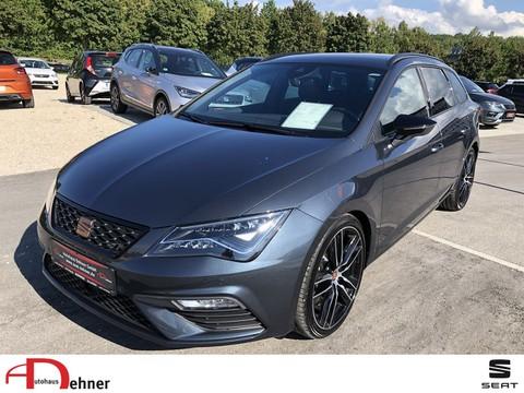 Seat Leon ST Cupra 300 4D Beats R