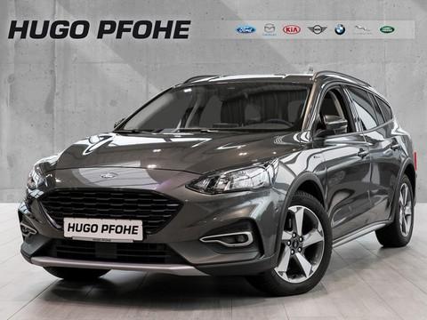 Ford Focus Active Automatik WIFI Wint