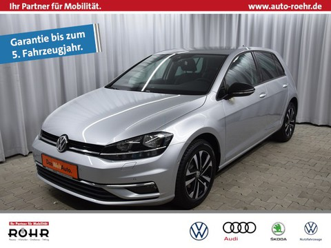 Volkswagen Golf 1.0 TSI IQ DRIVE
