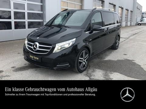 Mercedes-Benz V 250 d Avantgarde kompakt