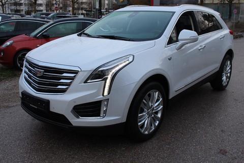 Cadillac XT5 3.6 V6 Premium AWD