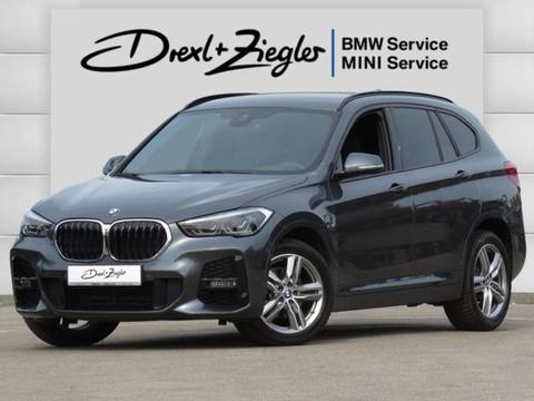 BMW X1 sDrive18i M Sport Alu18
