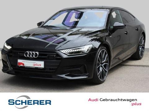 Audi A7 Sportback 55 TFSI S-line
