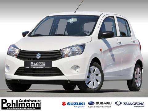 Suzuki Celerio 1.0 CLUB System