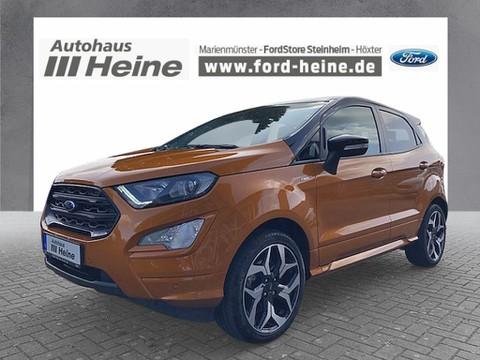 Ford EcoSport 1.0 ST-LINE 125