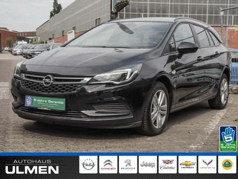 Opel Astra 1.4 K ST Edition Turbo Link