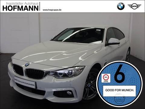BMW 435 d Gran Coupe xDrive SAG M Sport HiFi