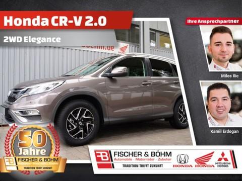 Honda CR-V 2.0 i Elegance