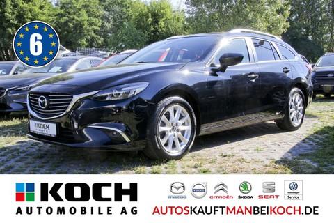 Mazda 6 undefined
