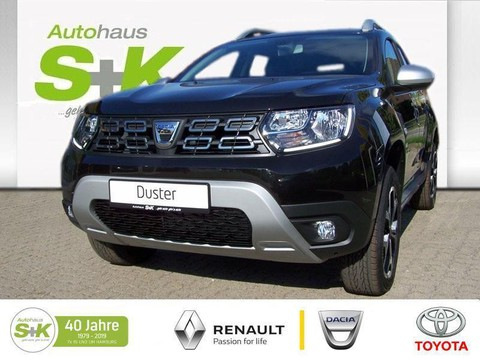Dacia Duster Adventure TCe 150 GPF VOLLAUSSTATTUNG