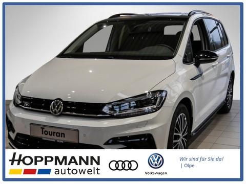 Volkswagen Touran 1.5 TSI Highline Massagesitze