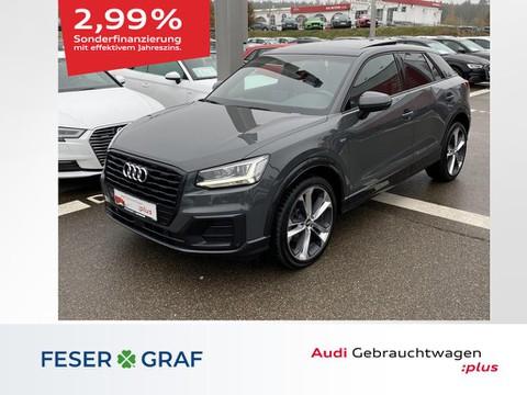 Audi Q2 1.4 TFSI Sport S line----