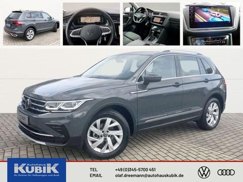 Volkswagen Tiguan 1.5 Elegance eTSI OPF LE