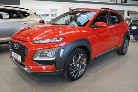 Hyundai Kona 1.6 Hybrid Premium ASCC