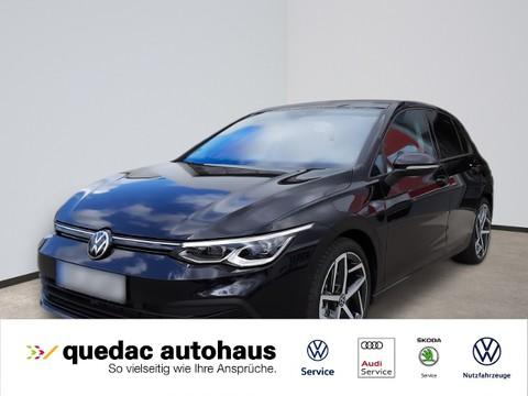 Volkswagen Golf 1.5 VIII eTSI LIFE MATRX