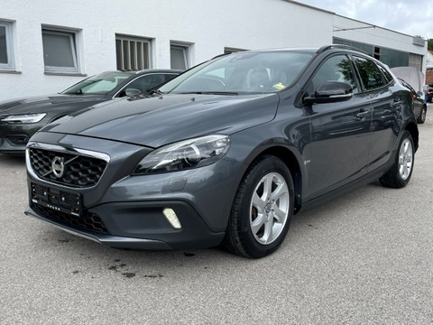 Volvo V40 Cross Country Cross Country Momentum D3 Beheizb Frontsch
