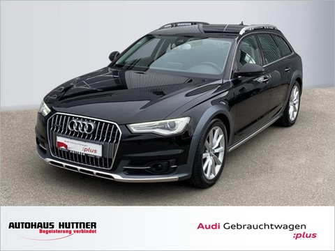 Audi A6 Allroad 3.0 TDI qu R