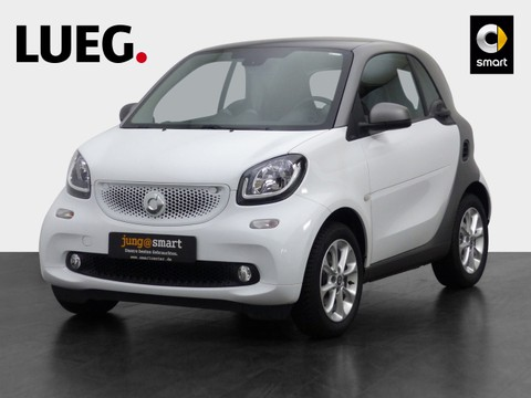 Smart ForTwo Passion coupe 52kW