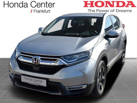 Honda CR-V 2.0 i-MMD HYBRID Elegance