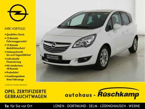 Opel Meriva 1.4 B Innovation Turbo Allwetter