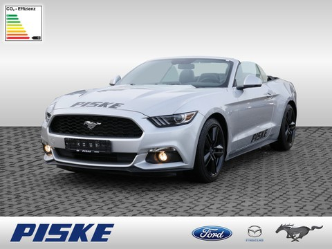 Ford Mustang 2.3 Convertible Ecoboost