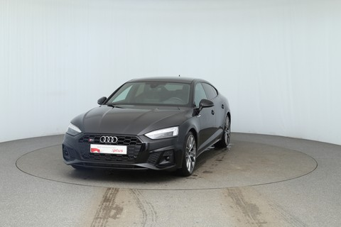Audi S5 3.0 TDI quattro Sportback |