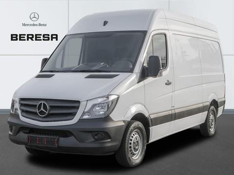 Mercedes Sprinter 214 Kasten Lang und