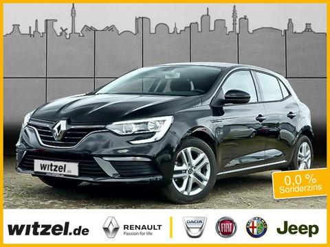 Renault Megane Play TCe 130