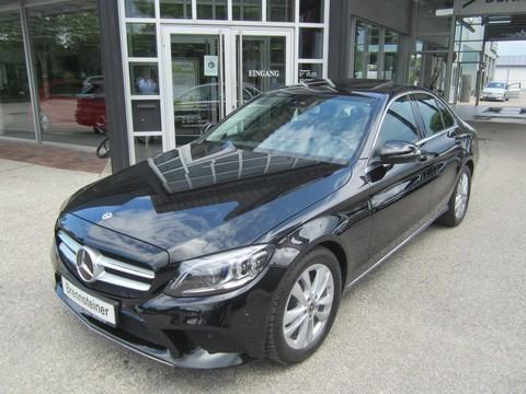 Mercedes-Benz C 180 Avantgarde--- usw